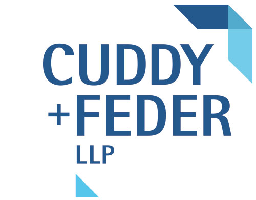 Cuddy & Feder - New York Law Firm