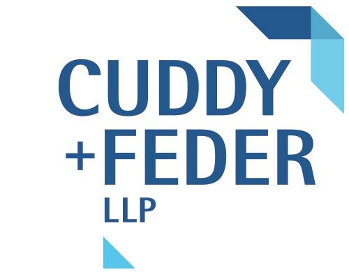 Cuddy & Feder - New York Law Firm