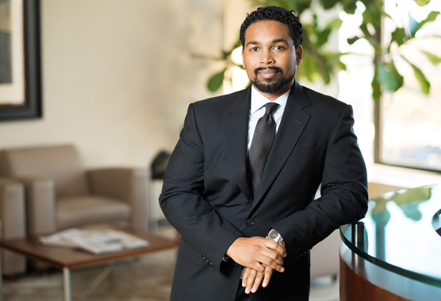 Eon Nichols: Real Estate Transaction Attorney in New York and Connecticut