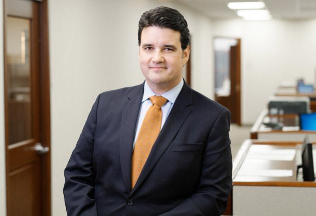 Daniel Laub: Real Estate Development Law – Telecommunications Attorney White Plains
