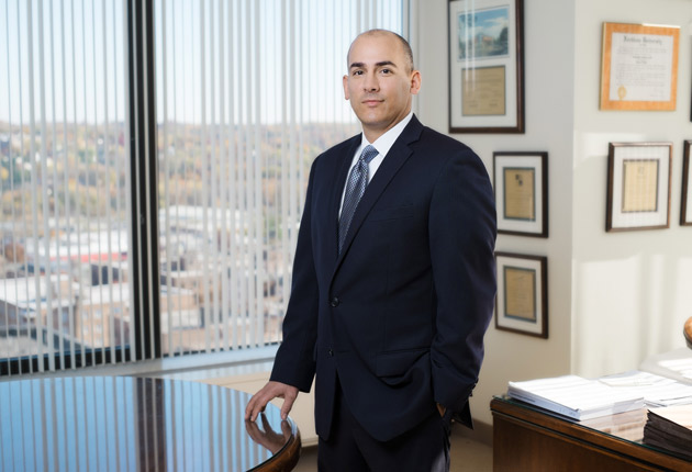 Anthony B. Gioffre III   NY Land Use Attorney in Westchester County