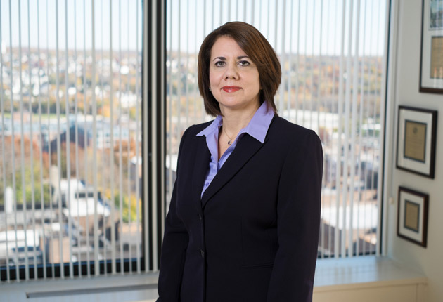Lucia Chiocchio: Telecommunications Attorney in Westchester NY & CT
