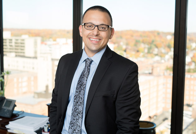 Anthony Morando: Land Use Attorney & Energy Attorney in NY and CT