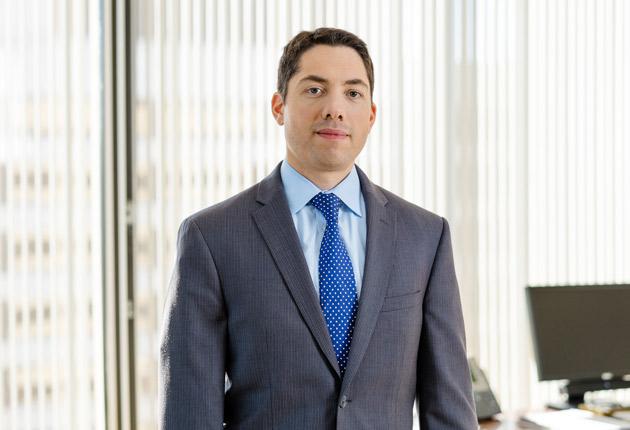 Jordan Brooks: Litigation Attorney New York – White Plains