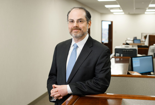Andrew Schriever: Telecom Lawyer & Litigation Lawyer White Plains NY