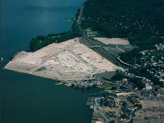 Land use case study: Hudson Riverfront - Lighthouse Landing at Sleepy Hollow