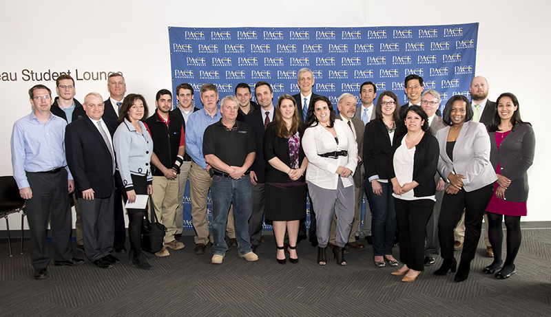 Project Team Pace University - Land Use Case Study