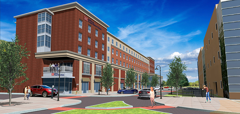 Real Estate Law Case Study: Financing Rivertowns Square in Dobbs Ferry NY