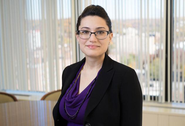 Thomai Natsoulis: Real Estate Attorney NY & Corporate Laywer