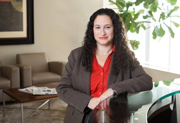 Leslie Levin: New York Estate Attorney & Elder Law Lawyer