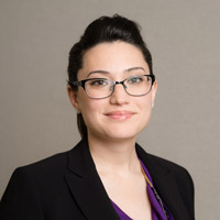 Thomai Natsoulis - Real Estate Attorney NY - Finance Lawyer - Corporate Law