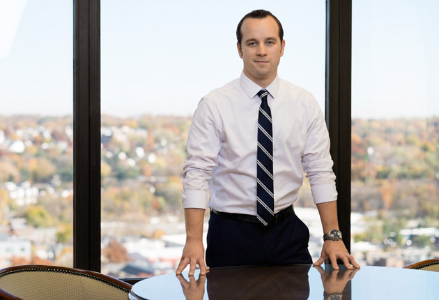 Taylor M. Palmer: Land Use & Zoning Lawyer in White Plains NY