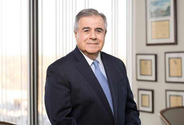 Joseph P. Carlucci: Finance Attorney - industrial development revenue bonds