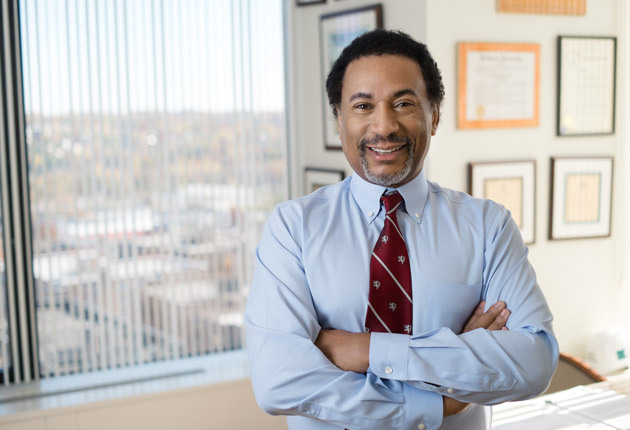 Lawrence Otis Graham: Real Estate Lawyer NY