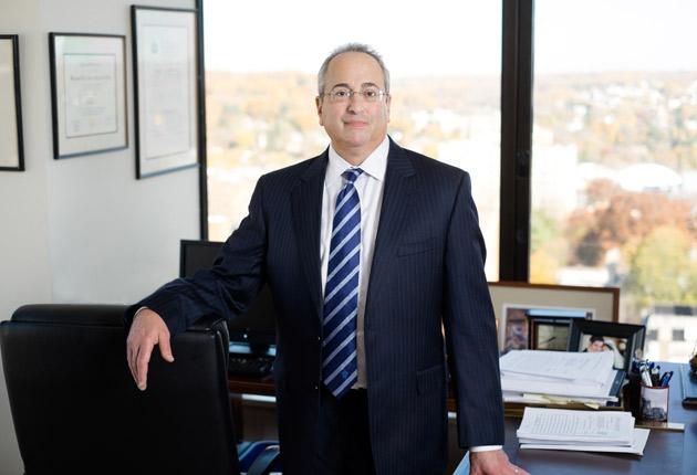 Joshua Grauer: Commercial Litigation Attorney White Plains New York