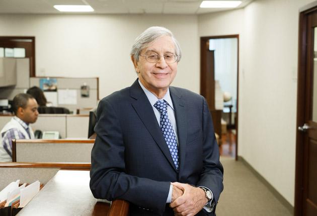 Kenneth J. DuBroff | New York Estate Planning Attorney