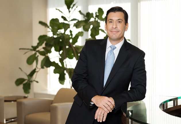 Christopher B Fisher: Telecom Attorney & Land Use Lawyer in New York