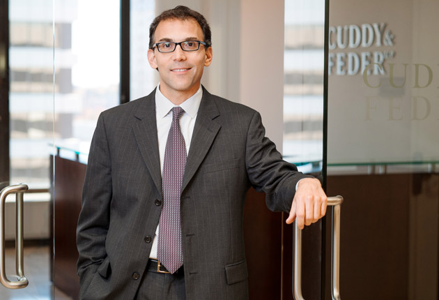 Joshua Kimerling: Commercial Litigation Lawyer Westchester County