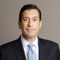 Christopher B. Fisher, Managing Partner