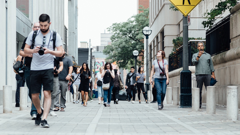 Drive-Through Facilities and Walkable Communities – Can they Coexist?