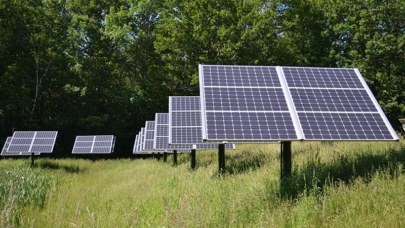 New York Solar Energy