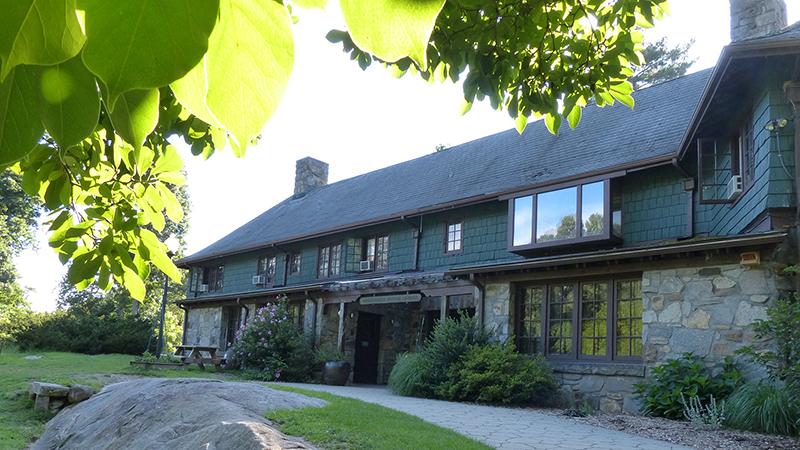 Cuddy Feder Greenburg Nature Center