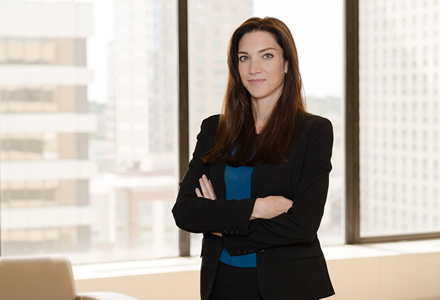 Kristen Motel - Land Use Lawyer, CT & NY