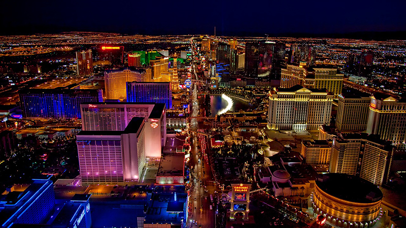 CTIA Super Mobility Las Vegas