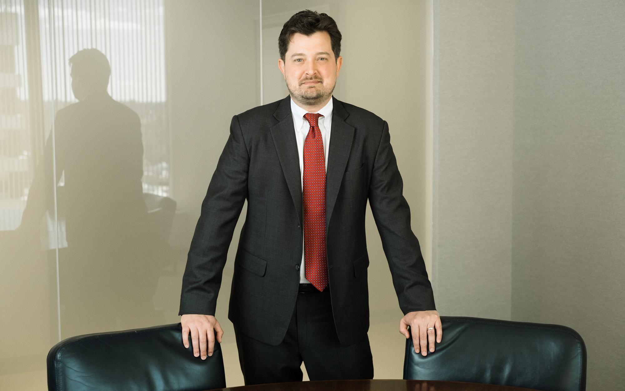 Kempshall McAndrew – New York Litigation Lawyer