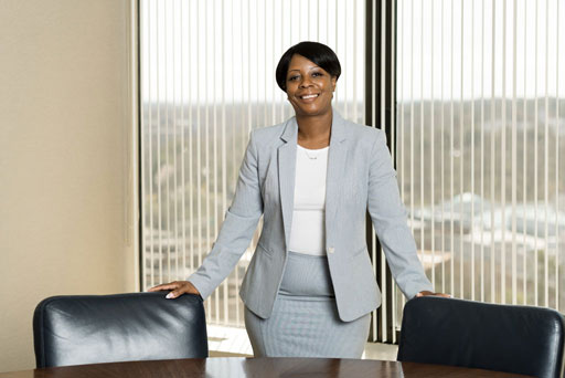 Tanika Armstrong, HR Director
