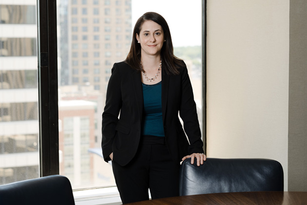 Michelle Greenberg env resized