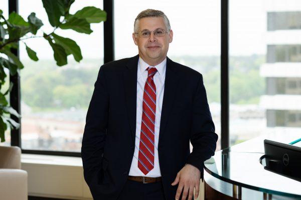 Richard J. Sandor, Jr.