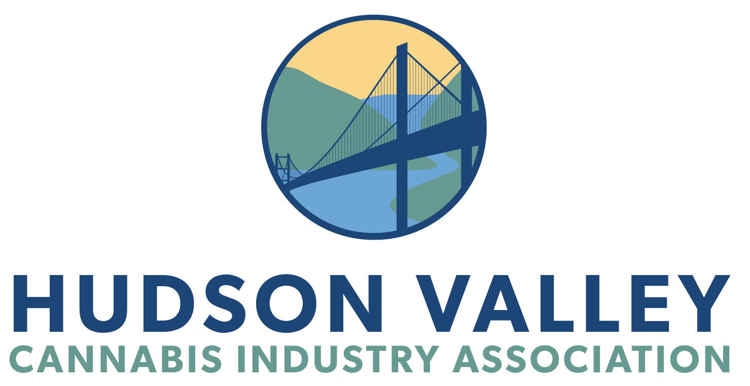 Hudson Valley Cannabis Industry Assoication Logo