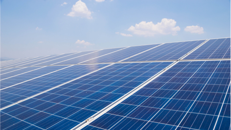 Solar panels Westchester County