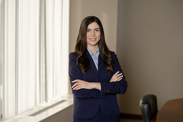 Allison Fausner – Land Use and Telecommunications Lawyer White Plains NY