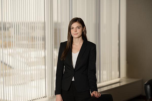Claire Hart - Litigation Lawyer White Plains NY