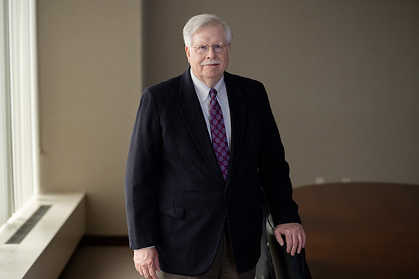 Peter Forman Of Counsel at Cuddy Feder