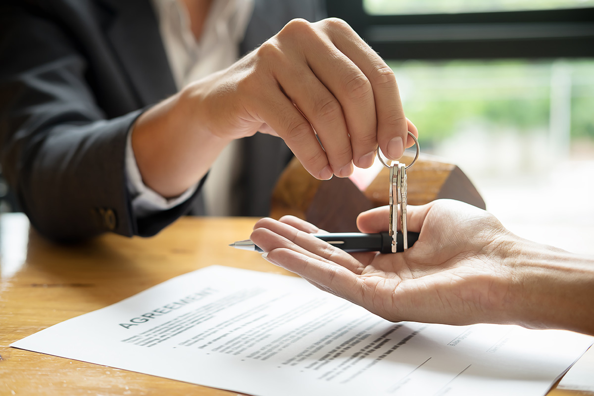 The Commission Escrow Act